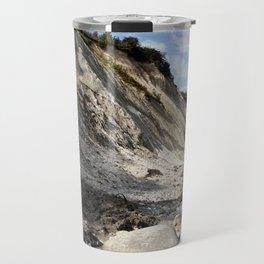 Nordkap - Kap Arkona Travel Mug