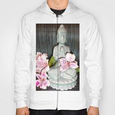 Buddha 1 Hoody