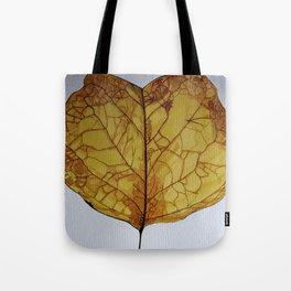 Cercis Siliquastrum - 7 Nov Tote Bag