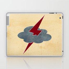 THUNDER CLOUD Laptop & iPad Skin