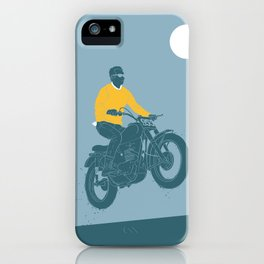 no guts no glory 2 iPhone Case