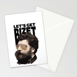 Let's get Bizet Stationery Cards