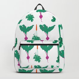 Veggies Backpack