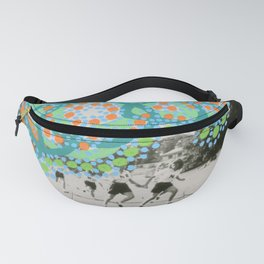 Imaginary Graffiti 005 Fanny Pack