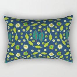 Kaleicious Rectangular Pillow