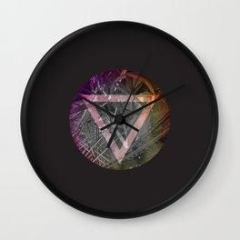 #popart Wall Clock