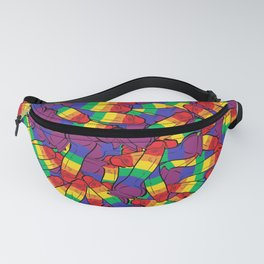 Queer Culture Fanny Pack