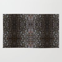 camouflage Area & Throw Rugs featuring Camouflage by Akwaflorell