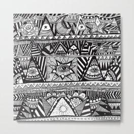 Savannah Metal Print