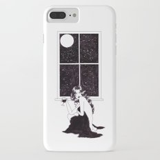 Lonely Is The Night Slim Case iPhone 7 Plus