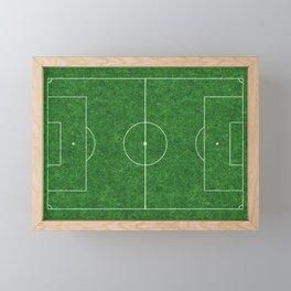 Football's coming home Framed Mini Art Print