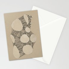 Kraft Konstruction Stationery Cards