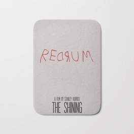 The Shining 02 Bath Mat