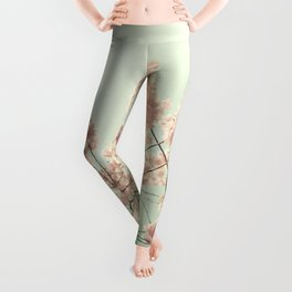 In All It's Glory Leggings