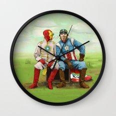 Friends? Wall Clock