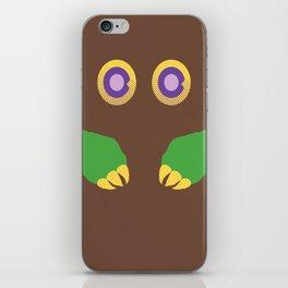 Kuriboh iPhone Skin