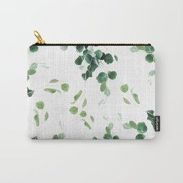 Botanical Celebration #society6 #decor #buyart Carry-All Pouch