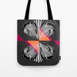 Shell Shocked  Tote Bag