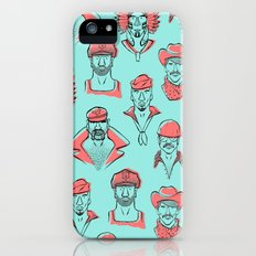 Village People iPhone (5, 5s) Slim Case