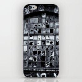 Disrepair iPhone Skin