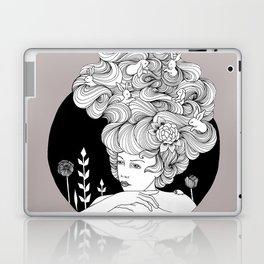 Travelling - Mulled Time Laptop & iPad Skin