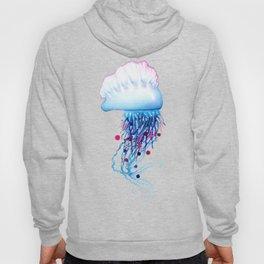 Manowar Jellyfish Hoody