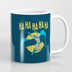 Nocturnal Song Mug