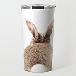 Bunny Back Travel Mug