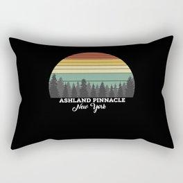 Ashland Pinnacle New York Rectangular Pillow