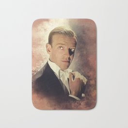 Fred Astaire, Hollywood Legend Bath Mat