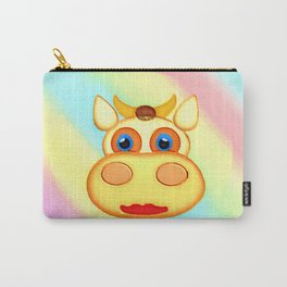 Aunt Muuuh ... Carry-All Pouch
