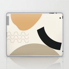 // Shape study #24 Laptop & iPad Skin