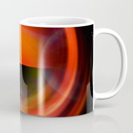 Sunrise stranded Coffee Mug