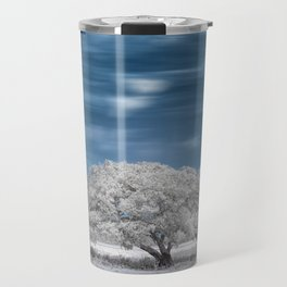 Onte Tree Travel Mug