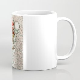Bubble Waves Coffee Mug
