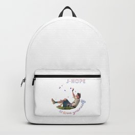 BTS Love Yourself Answer - JHope Backpack
