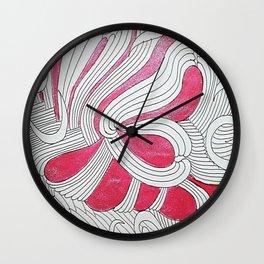 OTOÑO 7 Wall Clock