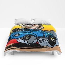 Eye Popper Comforters