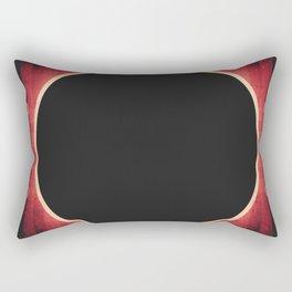 The Asteroid Belt - Ceres Rectangular Pillow