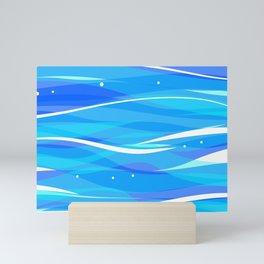 Ocean Mini Art Print