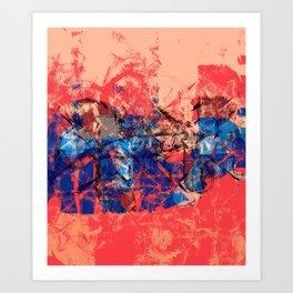 101521 Art Print