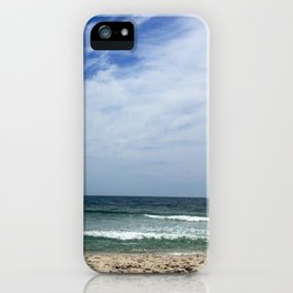 Long Beach Island iPhone Case
