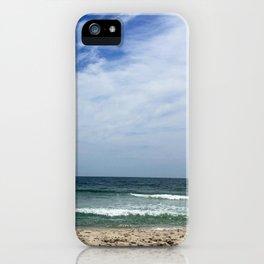 Long Beach Island iPhone Case