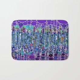 :: Purple Rain :: Bath Mat