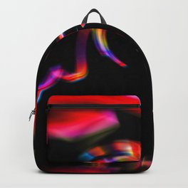 Abstract Perfection 39 Backpack