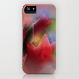 the beauty of a summerday -142- iPhone Case