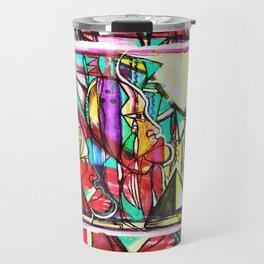 2014 Dendi Kingdom Gao  Travel Mug