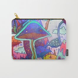 World of Dreams Carry-All Pouch
