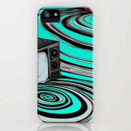 LS iPhone Case