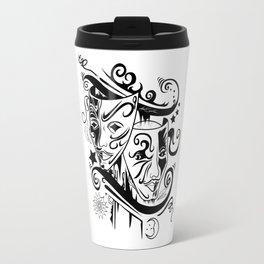Zodiac - Gemini Travel Mug